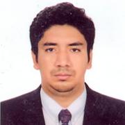Freddy Ronal Benavidez Núñez