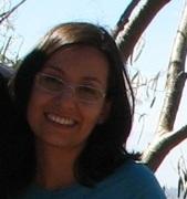 Mónica López Bátiz