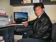 Andres Quispe Marcatinco