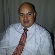 Luis Eduardo Piña Lopez