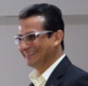 Jorge Winston Barbosa Chacón