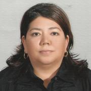 Norma Arriaga Villanueva