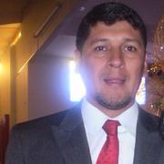 Carlos Henry Sandoval