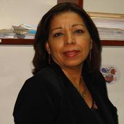 Ligia Jeannette Pérez Peña