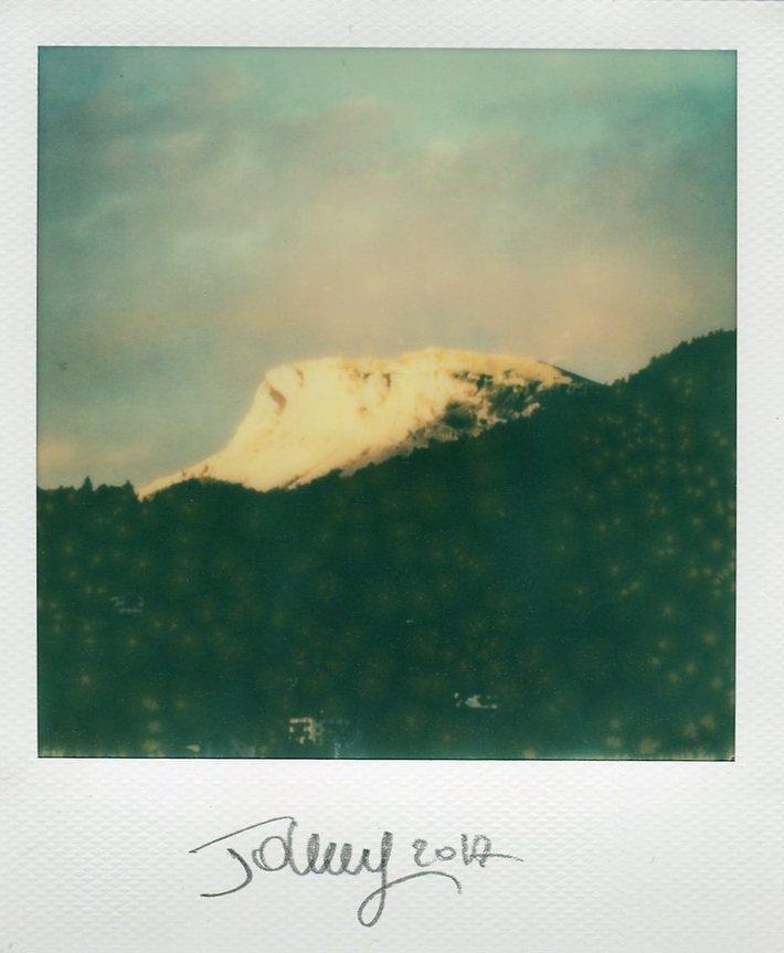 any mountain high enough