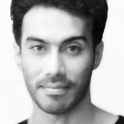 Siamak Ahmadzadeh
