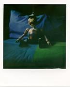 Autoritratto come Pinocchio