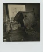 Atelier Cezanne - Particolari