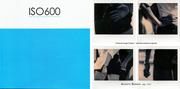 ISO600 - Riccione 2018