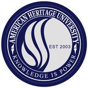 American Heritage University
