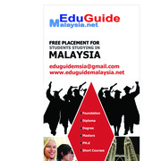 Edu Guide Malaysia