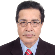 Dr. M. Ahmed