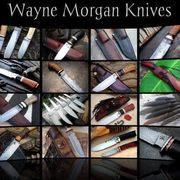 Wayne Morgan