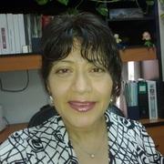 Guillermina Avendaño Soto