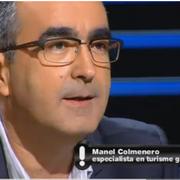 Manuel Colmenero Larriba