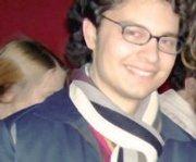 Mark Abraham
