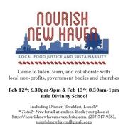 Nourish New Haven