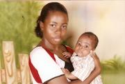 Baby & Mum pix