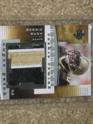2007 Ultimate Reggie Bush PATCH /99