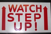 Watch Step Up!