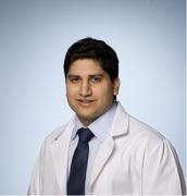 Sagar Patel M.D.