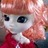 Ze Orange Pullip (Sasha)
