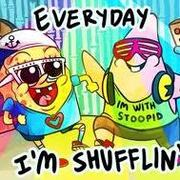 I love SpongeBob