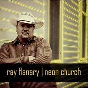 Ray Flanary