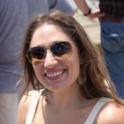 Elena R. Griffin