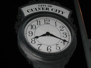 Culver Time