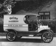 Antique Helms Coach