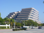 Sony Pictures Plaza