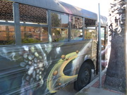 The Cosmic Bus