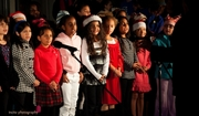 Culver City Christmas Tree lighting 2011