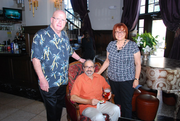 Culver City Historical Society Celebrates City's 95th Anniversary