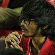 Anshuman Pandey