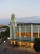 Culver City September 2012
