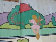 "Culver City Veterans Park Mural, ""Community"" 2001"