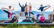 300 Hour Yoga Teacher Training Certification in Rishikesh