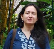 Jahnavi Mahanta