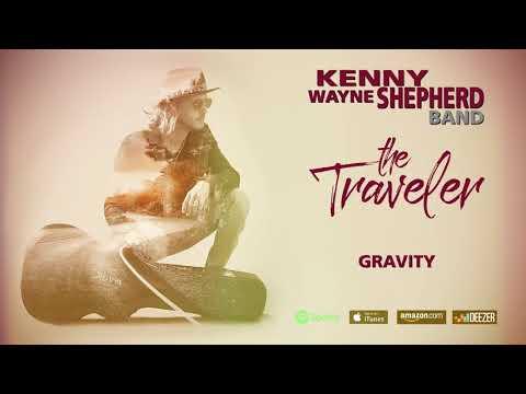 Kenny Wayne Shepherd - Gravity