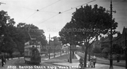 Bounds Green Road c1905