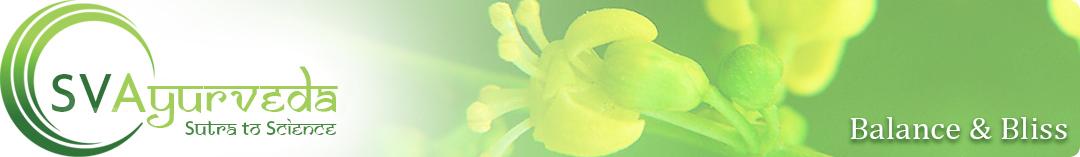 SV Ayurveda Forum Logo