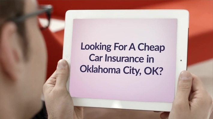 Get Cheap Car Insurance in Oklahoma City
