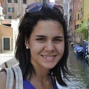 Estefany Torres