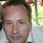 Geir Bergersen
