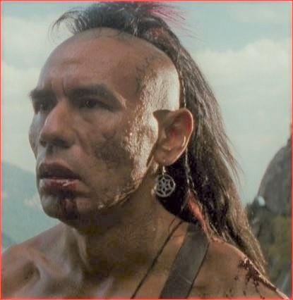 Mohawk Mullet Sexiest Of All The Mohawks Mohawks Rock