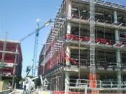 Ejecución Edificios Kenia y Munich