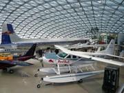 Non-glare Sevasa glass - Salzburg-hangar-03
