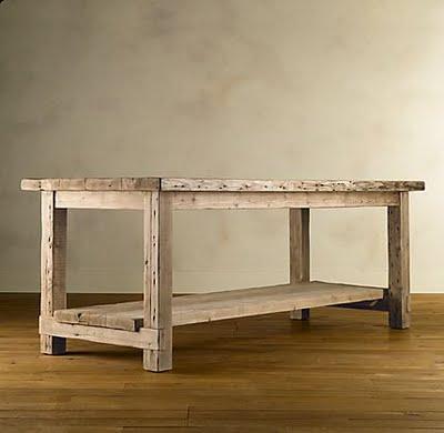 Free DIY wood furniture plans: KnockoffWood.com ...